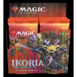 Ikoria : la terre des béhémoths - Boîte de Boosters Collectors