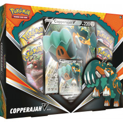 Pokemon - Coffret Pachyradjah-V