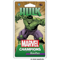 Marvel Champions - Hero Pack - Hulk