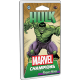 Marvel Champions - Paquet Héros - Hulk