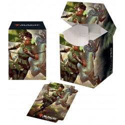Ultra Pro - Ikoria Deck Box - Vivien, Monster's Advocate