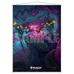 Ultra Pro - Ikoria Wall Scroll - Indatha Triome