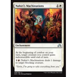 Nahiri's Machinations