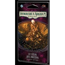 Arkham Horror - Mythos Pack - Heart of the Elders