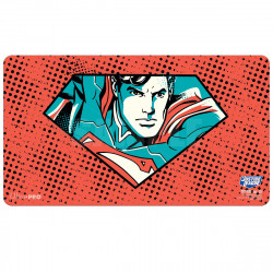 Ultra Pro - Justice League Playmat with Tube - Superman