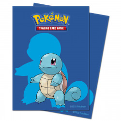 Ultra Pro - Pokémon 65 Sleeves - Squirtle