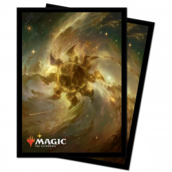 Ultra Pro - Celestial Lands 100 Sleeves - Plains
