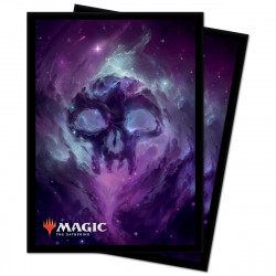 Ultra Pro - Celestial Lands 100 Sleeves - Swamp