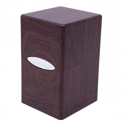 Ultra Pro - Satin Tower - Forest Oak