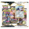 Pokemon - SWSH2 Rebel Clash - 3-Pack Blister - Duraludon