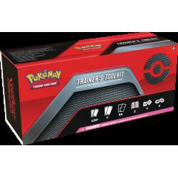 Pokemon - Trainer's Toolkit