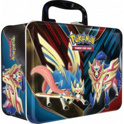 Pokémon - Collector Chest (Spring 2020) - SLIGHTLY DAMAGED