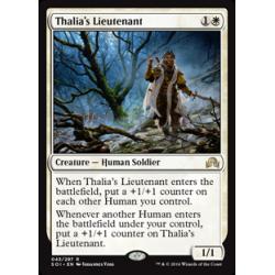 Lieutenante de Thalia