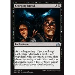 Creeping Dread