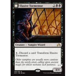 Elusive Tormentor / Insidious Mist
