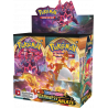 Pokemon - SWSH3 Fiamme Oscure - Booster Display (36 Boosters)