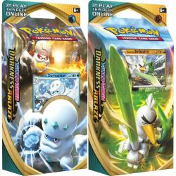 Pokemon - SWSH3 Ténèbres Embrasées - Bundle Decks à Thème