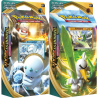 Pokemon - SWSH3 Fiamme Oscure - Bundle Mazzi Tematici