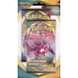 Pokemon - SWSH3 Ténèbres Embrasées - 2-Pack Blister