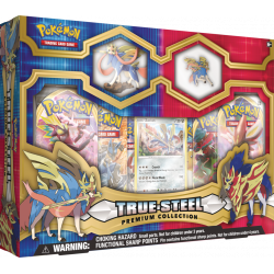 Pokemon - True Steel Premium Collection