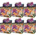 Pokemon - SWSH3 Darkness Ablaze - Booster Case (6 Displays)