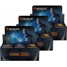 Core Set 2021 - 3x Booster Box