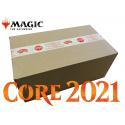 Core Set 2021 - Booster Case (6x Box)