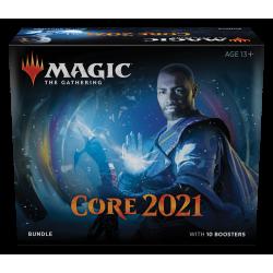 Core Set 2021 - Bundle (Fat Pack)
