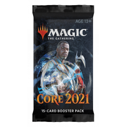 Core Set 2021 - Draft Booster