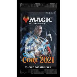 Édition de base 2021 - Booster