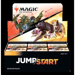 Jumpstart - Confezione di Buste