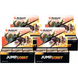 Jumpstart - Booster Case (4x Box)