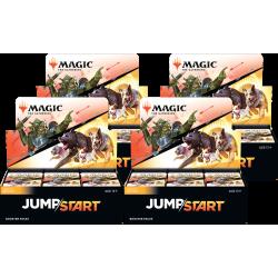 Jumpstart - Booster Scatola (4x Confezione)