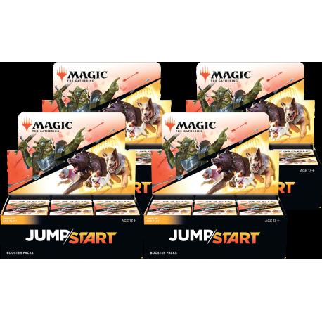 Jumpstart - Booster Case (4x Box)