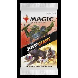 Jumpstart - Booster Pack