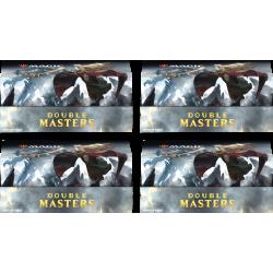 Double Masters - Booster Scatola (4x Confezione)