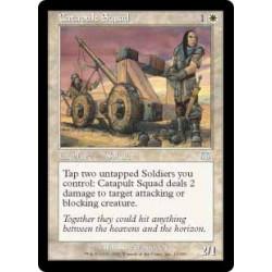 Escadron des catapultes