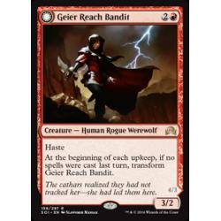 Geier Reach Bandit / Vildin-Pack Alpha