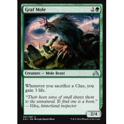 Graf Mole