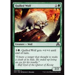 Loup à aiguilles