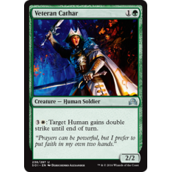 Veteran Cathar