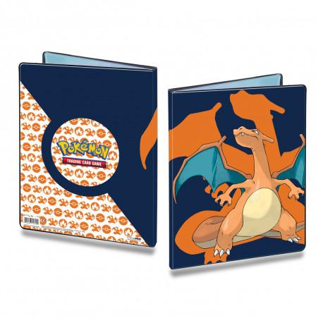 Ultra Pro - Pokémon 9-Pocket Portfolio - Charizard
