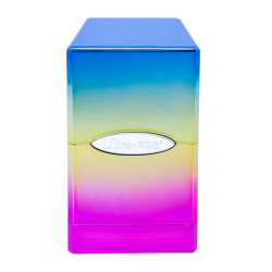 Ultra Pro - Hi-Gloss Satin Tower - Rainbow