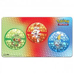 Ultra Pro - Pokémon Playmat - Galar Starters