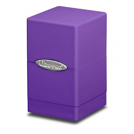 Ultra Pro - Satin Tower - Purple