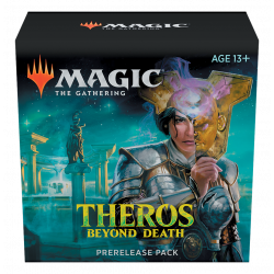 Theros: Jenseits des Todes - Prerelease-Pack