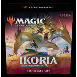 Ikoria: Terra dei Behemoths - Prerelease Pack