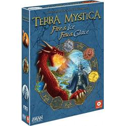 Terra Mystica - Fire & Ice - EN/FR