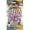Pokemon - SWSH3 Darkness Ablaze - 2-Pack Blister Display