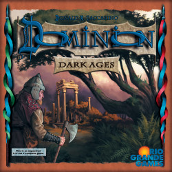 Dominion - Dark Ages - EN